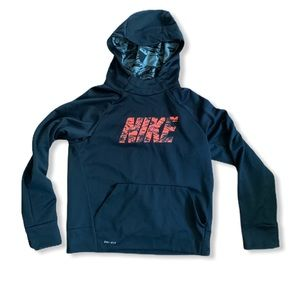 Boy's Nike hoodie size small